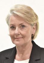 Margaret Sarneckis